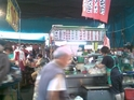 竹东市场客家美食炒米苔目的封面