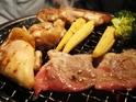 野宴日式炭火烧肉(新庄化成店)的封面
