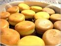 香草Amy手工乳酪蛋糕的封面