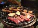 逐鹿日式炭火烧肉(打狗店)的封面