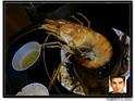 鼎赞活虾料理的封面