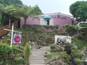 法蝶庭园咖啡的封面