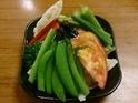 伊都日本料理的封面