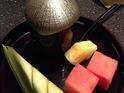 尊爵天际饭店-翼日本料理的封面