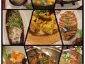 九御亭创意海鲜料理的封面