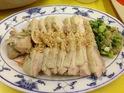 狮城海南鸡饭的封面