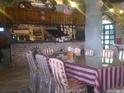 新社庄园-法式六角亭餐厅的封面