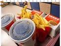 麦当劳(西门二店)的封面