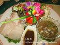 阿东海鲜餐厅的封面