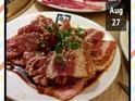 牛角日式炭火烧肉(板桥店)的封面