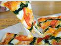 Easy Pizza义利厨房的封面