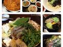 韩峰韩国料理餐厅的封面