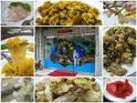 嘉宾川菜海鲜馆的封面