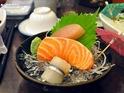 新玖富日本料理的封面