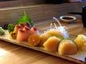 旬采寿司的封面