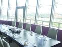 航空港360景观旋转餐厅的封面