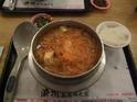 济州豆腐锅之家的封面