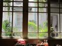 桂花园 人文餐馆的封面