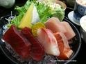 东洋日式定食的封面
