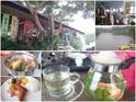 峨嵋湖水岸咖啡香草园的封面