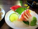 水野日本料理的封面