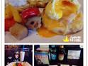 KUMO 轻食 早午餐 下午茶 咖啡cafe的封面