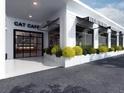 CATS Cafe JB - Cats At Their Sanctuary的封面