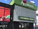 Applebee's的封面