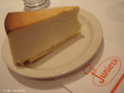 Junior's Restaurant(Downtown Brooklyn)的封面
