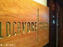 Restaurant Locavore的封面