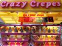 Crazy Crepes的封面