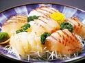 釜山广安里民乐洞生鱼片一条街  的封面