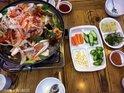 海云台传统市场烤鳗鱼店的封面