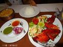 Ganesh Indian Restaurant的封面