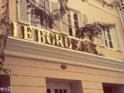 Le Bordeaux的封面