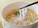 Lu Noodle Soup的封面