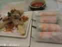 Wrap & Roll restaurant (Nguyen Trai)的封面