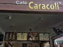 Cafe Caracoli的封面