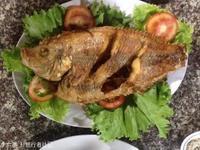 Seafood restaurant Mr Crab的封面