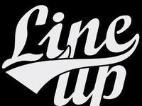 Line Up Bar & Grill的封面