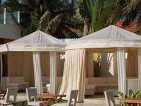 Sankara Beach Bar and Restaurant的封面