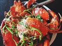 seafood island的封面