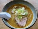 らー麺ふしみ的封面