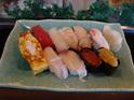 黄金寿司的封面