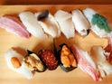 八田寿司的封面