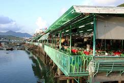 香港南丫岛