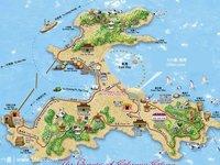 长洲岛的封面