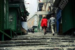 中环石板街