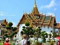 曼谷大皇宫的封面