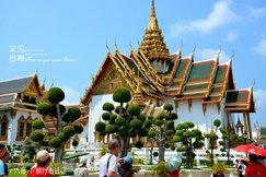 曼谷大皇宫